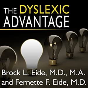 The Dyslexic Advantage Audiobook
