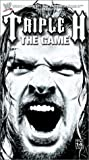 WWE - Triple H - The Game [VHS]