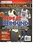USA TODAY SPORTS, COLLEGE BASKETBALL, 2013/14 REGION 8(YEAR OF THE FRESHMEN