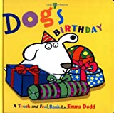 Dog's Birthday, Emma Dodd, 0525472444