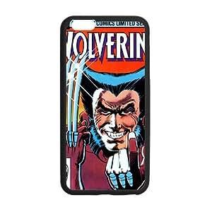 Wolverine iphone 4s.4s