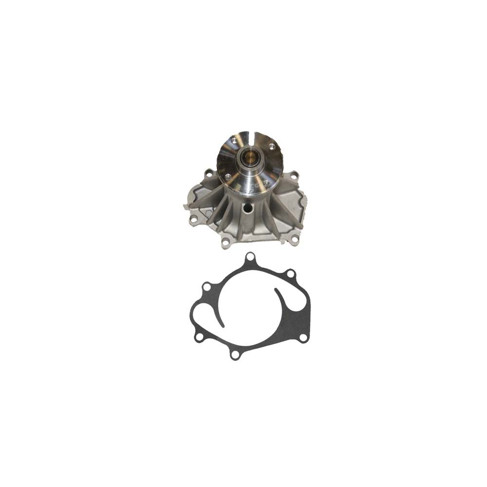 GMB 150-9010 OE Replacement Water Pump with Gasket