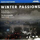 David Matthews - Winter Passions