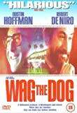 Wag The Dog [DVD] [1998]