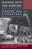 Norton Anth American Lit 8E Course Guide, Baym, 0393912612