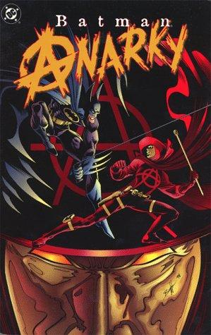 Batman: Anarky