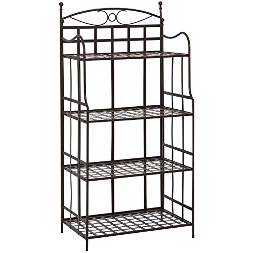 Review Best Choice Products 4-Tier