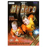 My Hero - Series Three - Volume One (Ep. 1-5) ( My Hero - Series 3 - Volume 1 (Ep. 1 - 5) ) [ NON-USA FORMAT, PAL, Reg.2 Import - United Kingdom ] by Ardal O'Hanlon