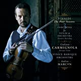 Four Seasons / 3 Ctos for Violin & Orchestra