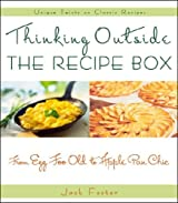 Thinking Outside the Recipe Box: From Egg Foo Old to Apple Pan Chic