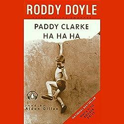 Paddy Clarke Ha-Ha-Ha