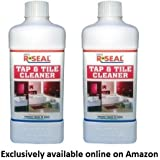 R-SEAL TAP & TILE CLEANER 500 ML PACK OF 2