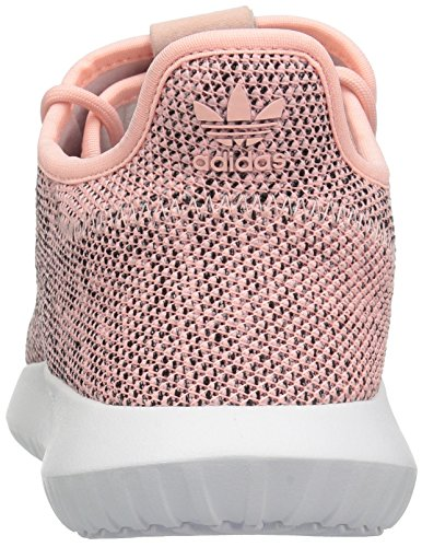 Adidas Originals Ombre Tubulaire Pour Femmes W Baskets Mode Haze Corail / Light Onix / Noir