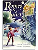 Romeo and Juliet: Gift Edition (Usborne Young Reading) (Young Reading Series Two)
