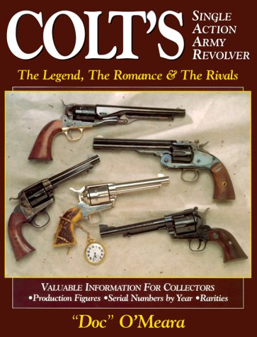 Colt's Single Action Army Revolver