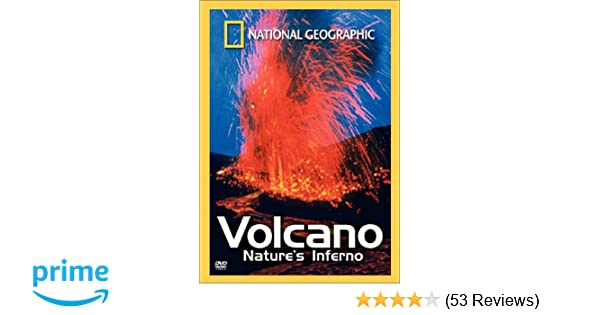 National Geographic Volcano Movies TV