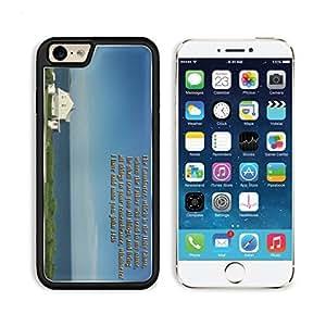 Design for iphone 6 John Comforter Holy Father Teacher iPhone 6 TPU Case Customized
