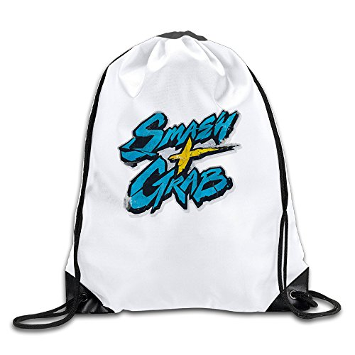 Price comparison product image LCNANA Smash+Grab Personality One Size Bag Storage Bag