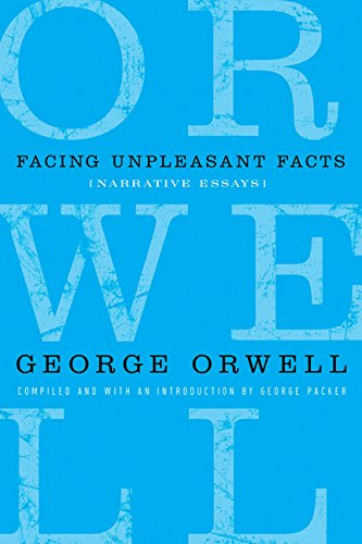 he collected essays journalism and letters of george orwell One year later, in 1941, orwell wrote two essays in which he offered a  the  collected essays, journalism and letters of george orwell, vol.