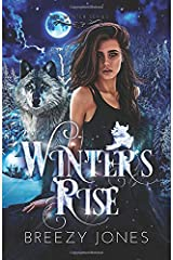 Winter's Rise (The Winter Series) Paperback
