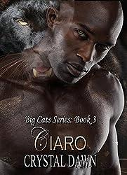 Ciaro (Big Cats Book 3)