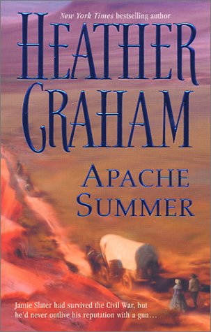 Apache Summer by Harlequin