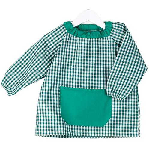 KLOTTZ - BABI PONCHO SIN BOTONES bebé-niños: Amazon.es: Ropa y accesorios