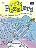 Winter Puzzlers, James W. Perrin, 0673599612