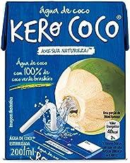 Água de Coco, Kero Coco