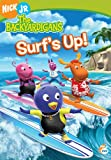 : The Backyardigans - Surf's Up!