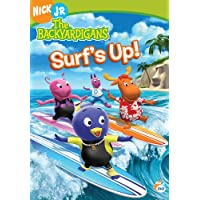 The Backyardigans: Surf's Up! [Import]