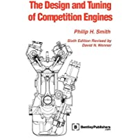 The Design and Tuning of Competition Engines