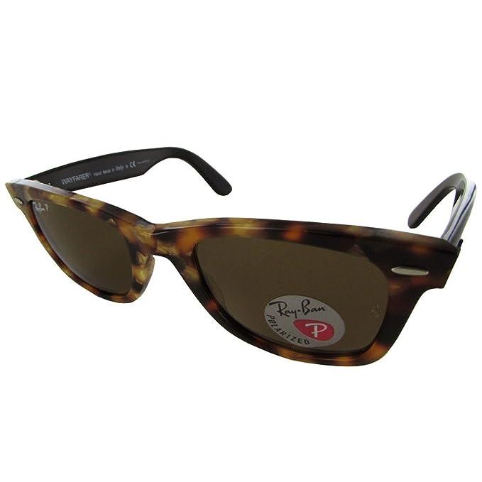 2140 Gafas De Ray Centimeters SolMarróntortoiseback50 Ban Rb 35jR4AL