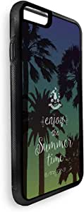 enjoy the summer time Printed Case for iPhone 6s