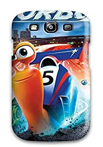 High-quality Durable Protection Case For Galaxy S3(turbo Movie Dreamworks )
