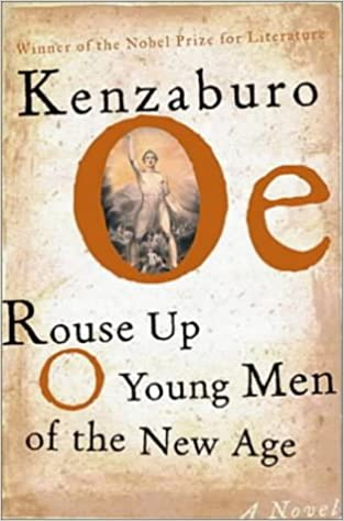 Rouse Up, O Young Men of the New Age