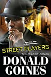Clawing his way to the top, pimp Earl the Black Pearl believes he is untouchable, but when someone puts a hit on his friends, he has to fight back to save his own life.In this, his fourth novel, Donald Goines tests the tensile strength of a g...
