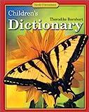 Thorndike Barnhart Children's Dictionary