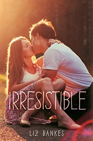 book cover of Irresistible