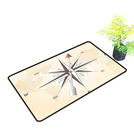 Amazon.com: Durable - Alfombrilla de entrada al aire libre ...