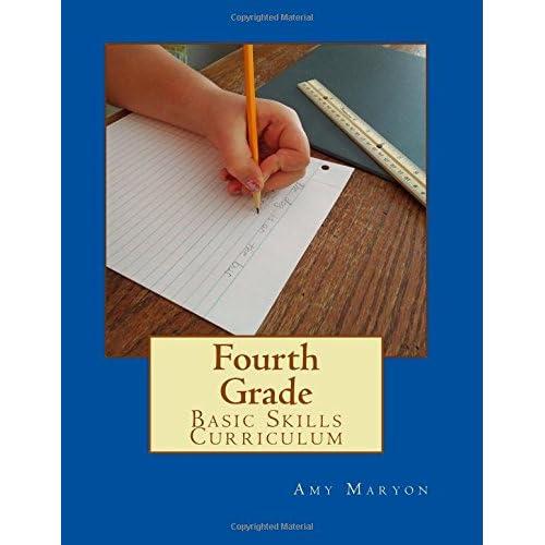 4th Grade Curriculum Amazoncom