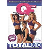 Quick Fix: Total Mix - Complete Total Body Workout System