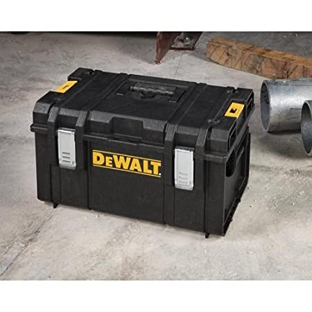 DEWALT DWST08203H Tough System Case, Large, Medium
