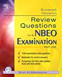 img - for Butterworth Heinemann's Review Questions for the NBEO Examination: Part One, 1e (Pt. 1) book / textbook / text book
