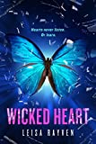 Wicked Heart (The Starcrossed Series Book 3)