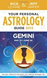 Gemini, Rick Levine and Jeff Jawer, 1402779461