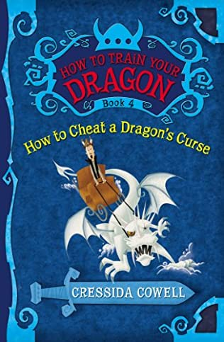 book cover of How to Cheat a Dragon\'s Curse