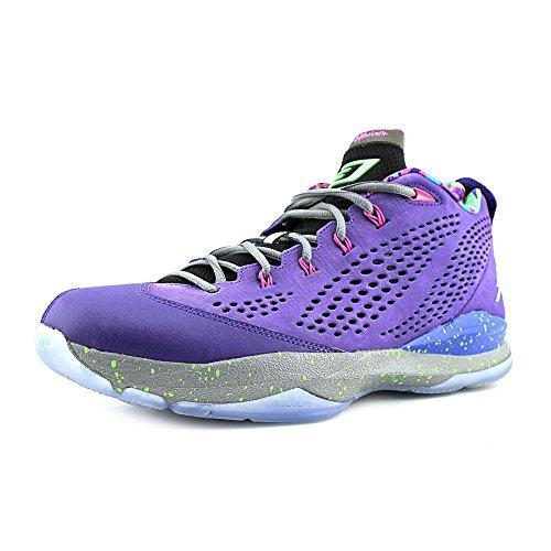 仲介者ドラッグ日曜日Nike Jordan cp3。VIIメンズバスケットボールシューズモデル616805 506