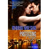 Protecting Paige: A Novel of Romantic Suspense (Serve and Protect Series Book 3)
