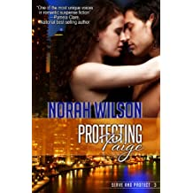 Protecting Paige (Serve and Protect Series Book 3)